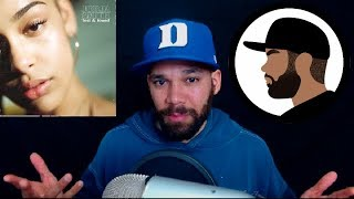 Jorja Smith - Lost & Found Album Review (Overview + Rating)