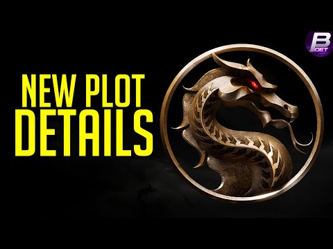 New PLOT DETAILS For The Mortal Kombat Movie 2021 REVEALED! + Trailer Discussion