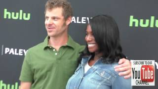 Matt Stone and Angela Howard at The Paley Center For Media Presents Special Retrospective Event Hono