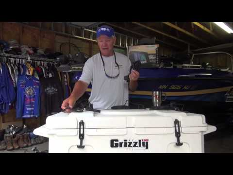 How To Run Multiple HumminBird Transducers Through One Unit
