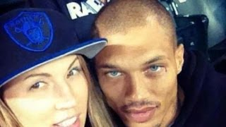 Sorry ladies, he's taken! Ridiculously photogenic felon who made social media swoon  MARRIED