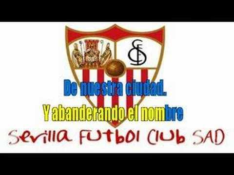 Himno del Sevilla F.C. para Karaoke