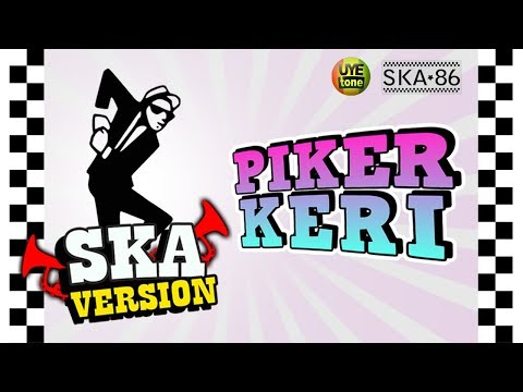 SKA 86 - Pikir Keri VIA VALLEN   Reggae SKA Cover