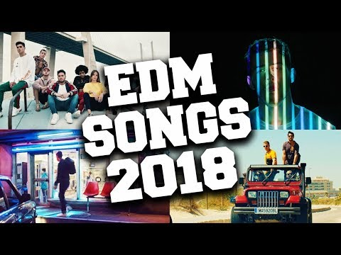 Top 50 EDM Songs of October 2018  Best EDM Hits to Add to Your Playlist 2018