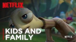 "Beat Bugs | ""I'm a Loser"" | Netflix"