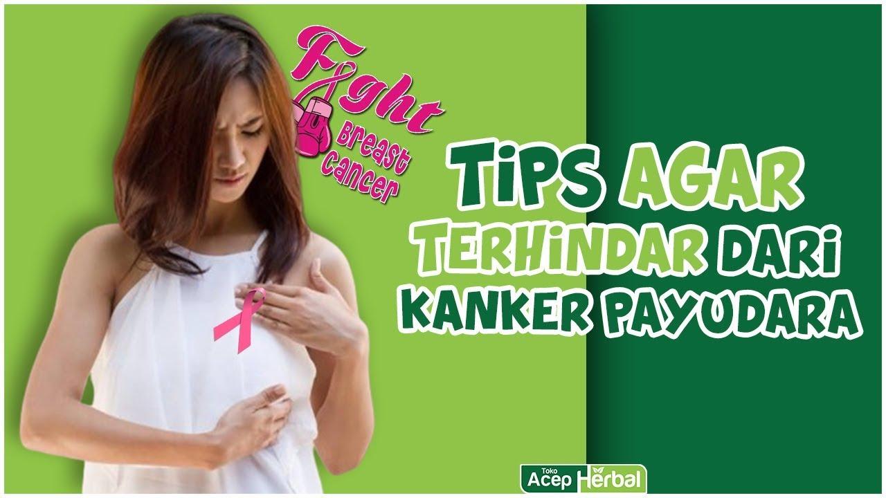 Hindari Kebiasaan Ini, Agar Kamu Terhindar Dari Kanker Payudara ! - YouTube