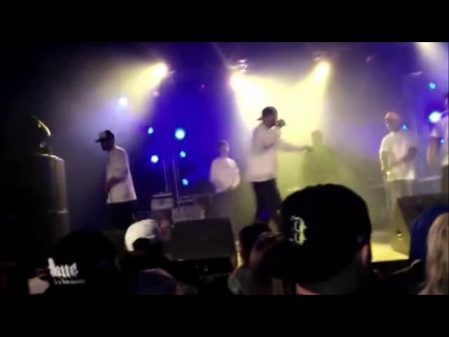 Da North Coast Fam - CTFU by DSB feat. Jo-Nathan (Prod by The Kronic) - LIVE in Toledo & Ann Arbor