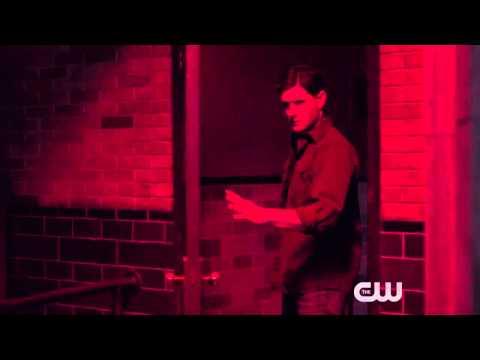 Кадры из фильма Сверхъестественное - 10 сезон 1 серия