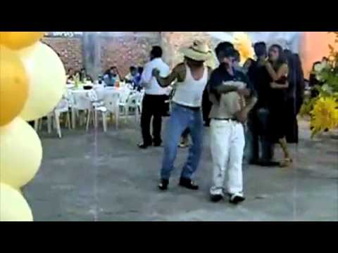 Mexicans dancing to mac miller instrumental knock knock