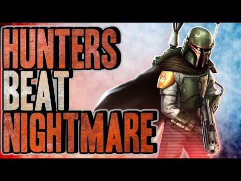 SWGOH : Anti Meta Series- Bounty Hunters!