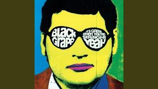 Reverend Black Grape