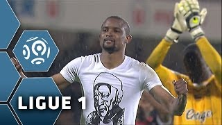 Video Gol Pertandingan Guingamp vs Valenciennes
