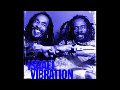 Israel vibration saviour in you dub