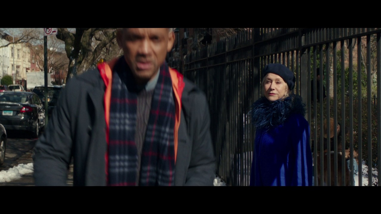 Collateral Beauty - Clip 3 - YouTube