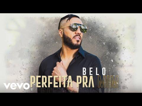 Belo - Perfeita pra Mim (Pseudo Video)