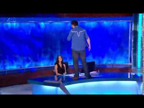 Nick Helm - Song for Susie Dent