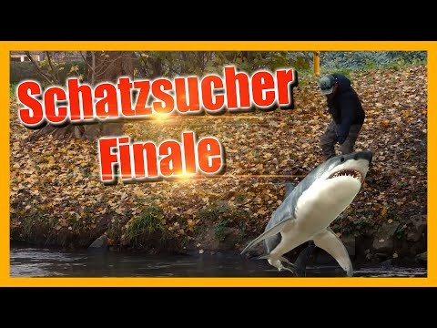 Schatzsucher Finale - German Treasure Hunter Episode 12 2017