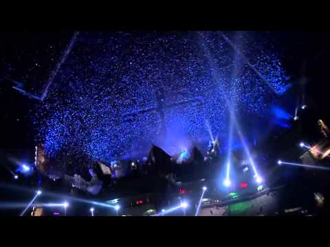 Axwell Λ Ingrosso - Tennis Court vs Reload Live at Tomorrowland 2015
