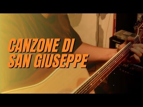 Canzone di San Giuseppe (Clericetti/Mascagni)