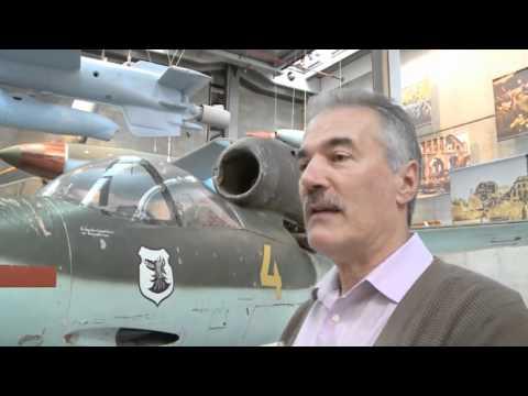 """""""Volksjäger"""" Heinkel He 162: Das Nazi-Flugzeug aus Holz - SPIEGEL TV"""