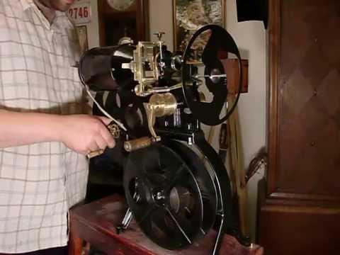 Portabler 35mm projektor pion cb 1 doovi for Mp30 projector