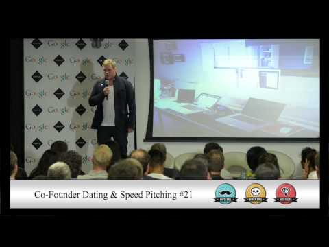 Troubleshoot Me: 'Speed Dating' for Tech Startups from YouTube · Duration:  1 minutes 49 seconds