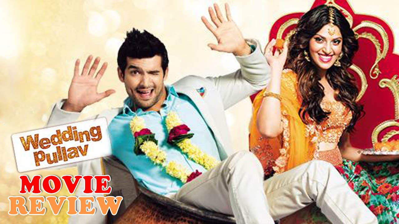 Wedding Pullav Full Movie Review Hka Diganth Karan V Grover Sonali Sehgal You
