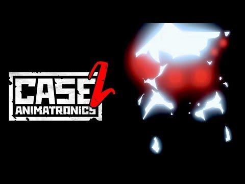 УЖАС С ВОЛЧОНКОМ! ПРОХОЖДЕНИЕ CASE 2: Animatronics Survival #1