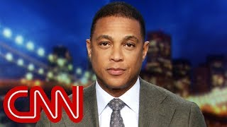 Don Lemon tracks evolution of lies over Trump hush money