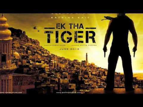 Laapata Instrumental - Ek Tha Tiger