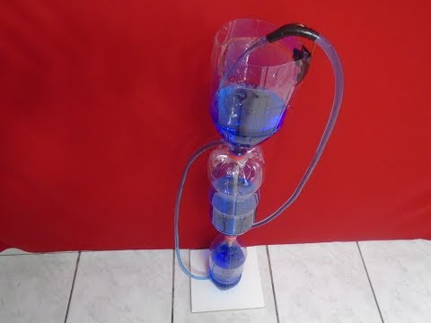 dd6b8157dcf Incredible Water Pump (Perpetual Motiom  ) - Bomba D água Incrível  (Movimento