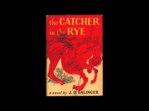 catcher in the rye rap Catcher and the rye is a locally-operated restaurant with a menu featuring american coastal comfort food paired with an extensive whiskey collection in.