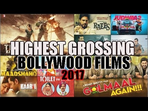 Top 10 highest grossing bollywood movies of 2017 based on - Bollywood highest box office collection ...