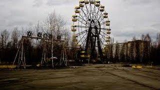 Dark Ambient Music [The Inner Devil - Pripyat]