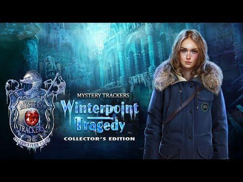 Охотники за тайнами 9: Винтерпойнтская трагедия - прохождение #1