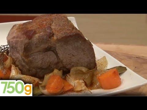 recette-de-rôti-de-porc-moelleux---750-grammes