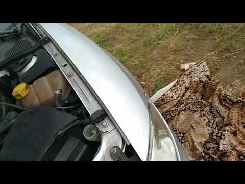 Замена рулевой рейки Opel Vectra B 2001г.в.