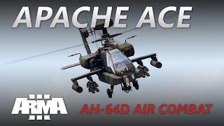 ArmA 3 - Apache Ace