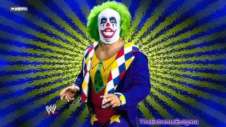 WWE Doink The Clown Theme Song
