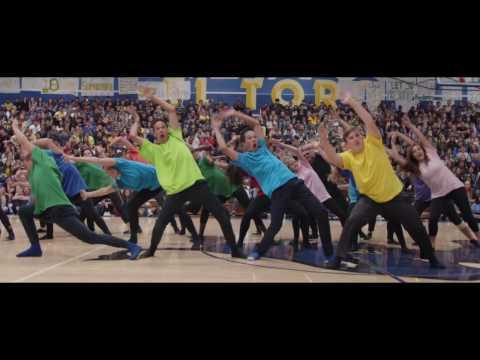 Finalist - El Toro High School (Lake Forest, CA)