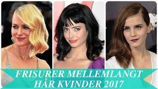 langt hår til  kvinder online video chat