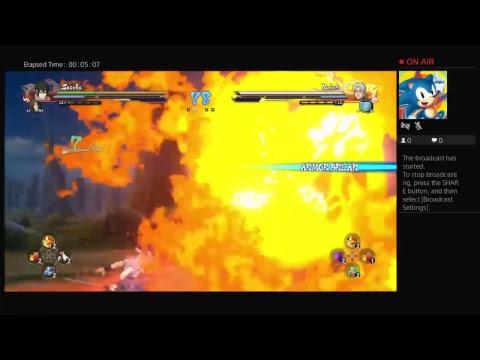 kareemymani123's Live PS4 Broadcast