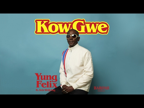 Yung Felix - Kow Gwe (ft. Aziz Wrijving) [Official Music Video]