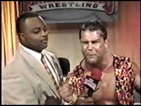 The Rock interview and Brian Christopher vs Koko B Ware