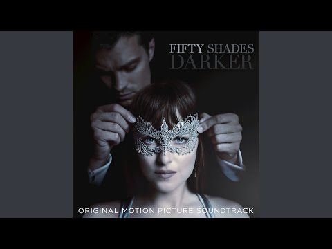 I Don't Wanna Live Forever (Fifty Shades...