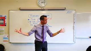 Pythagoras' Theorem (1 of 3: Introduction)