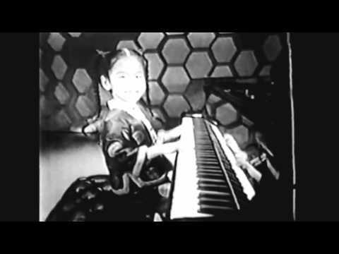 Ginny Tiu (pianist 1960)