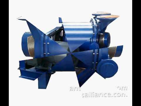 Concret Screw Pump in Malaysia produce