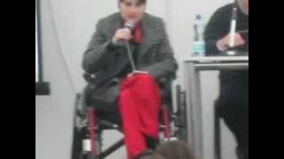 Roztroušená skleróza - Chceme se léčit legálně - 1