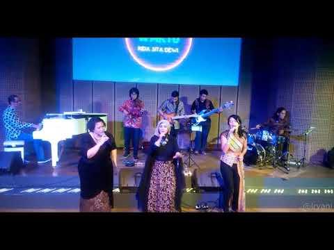 Kapsul Waktu RSD Rida Sita Dewi